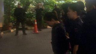 Empieza el juicio por el asesinato de Kim Jong-Nam