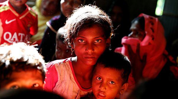 Bangladeş ve Myanmar'dan Arakan için ortak çalışma grubu