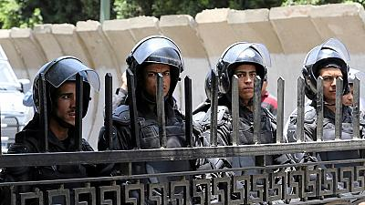 Egyptian militant group claims attack on Myanmar embassy in Cairo