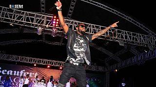 Côte d'Ivoire : DJ Arafat meilleur artiste de coupé décalé en 2017