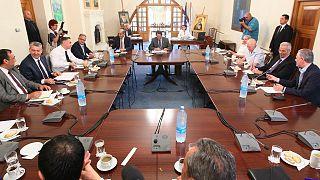 Κυπριακό: Το Εθνικό Συμβούλιο ενημέρωσε ο Ν.Αναστασιάδης