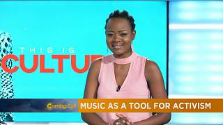 Music as a tool for activism [Culture on The Morning Call]