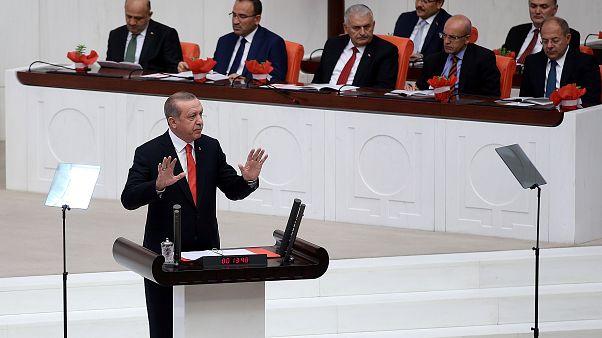 أي رسالة في زيارة رئيس الأركان التركي إلى طهران؟