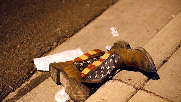 Ce que l'on sait de la fusillade de Las Vegas