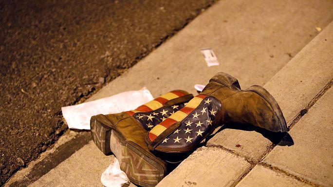 Las Vegas massacre: what we know