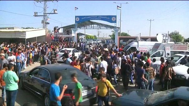 La réconciliation en marche à Gaza