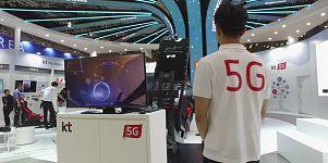 """""""Akıllı kentler"""" ve """"5G"""" ITU Telecom Fuarı'nda"""