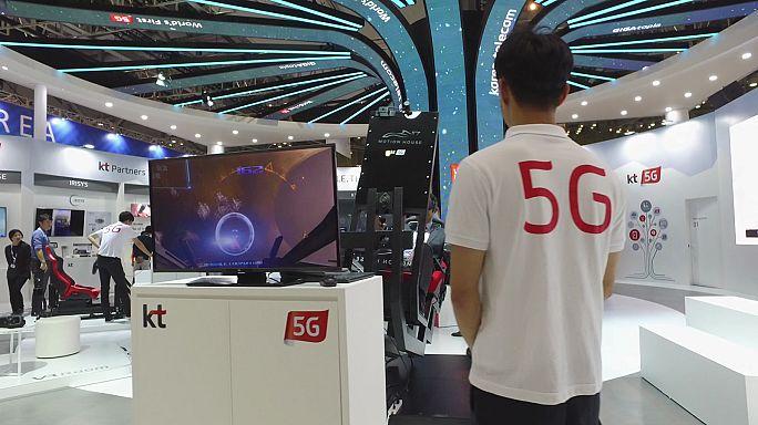 A telekomvilág már az 5G-re készül
