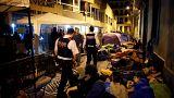 La fiscalía denuncia a los Mossos por su inactividad durante el 1-O