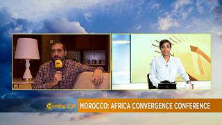 Africa Convergence : la conférence annuelle s'ouvre à Casablanca [The Morning Call]