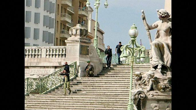 У марсельского террориста было 7 имен