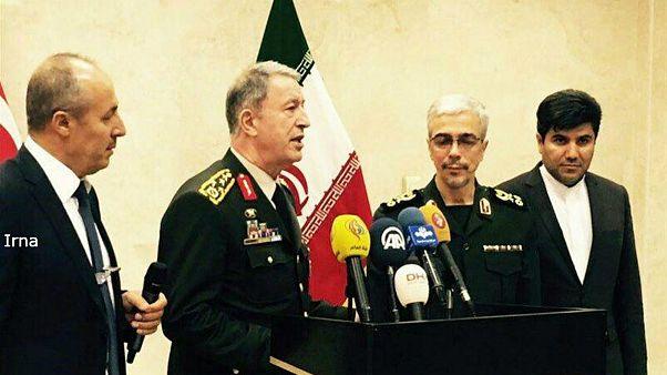 همهپرسی اقلیم کردستان؛ نزدیک شدن مواضع ایران و ترکیه در سوریه؟