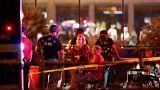 بالفيديو: الرعب يخيم على لاس فيغاس عقب عملية إطلاق نار عشوائي