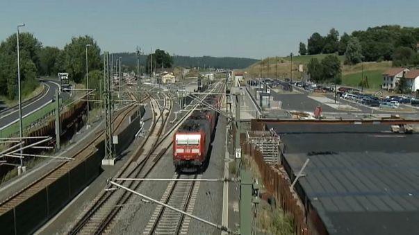 Grünes Licht für Rheintalbahnstrecke