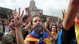 چشم انداز سیاسی-اقتصادی همهپرسی کاتالونیا
