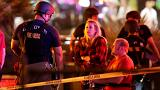 Las Vegas shooting: Eyewitnesses describe the scene