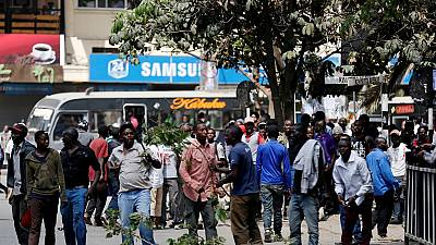 Kenya : la police disperse de nouvelles manifestations de l'opposition