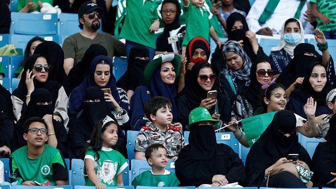 التسعة محظورات التي عاودت لتصبح مباحات في السعودية