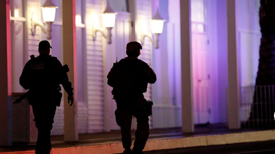 5 Fragen (& Antworten) zum Angriff von Las Vegas