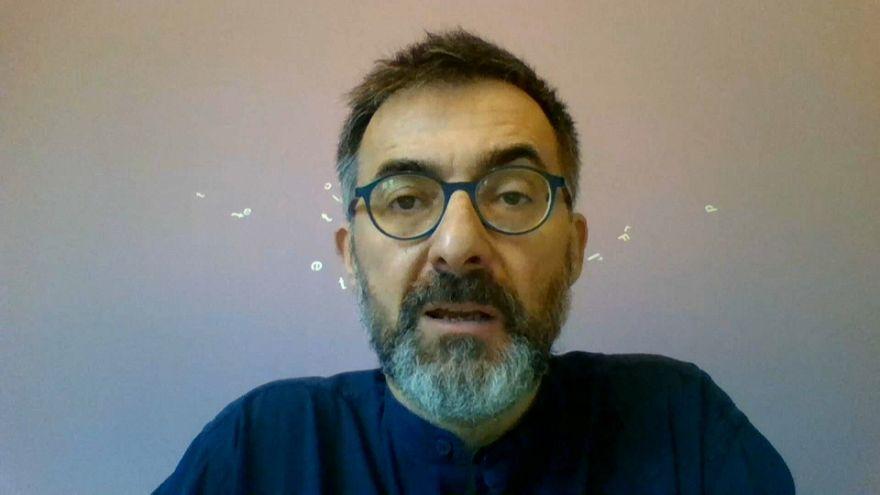 """Gutiérrez-Rubí: """"Rajoy pretende secuestrar la propia idea de España"""""""