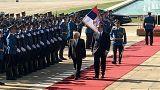 Σερβία: Συνάντηση Βούτσιτς - Παυλόπουλου