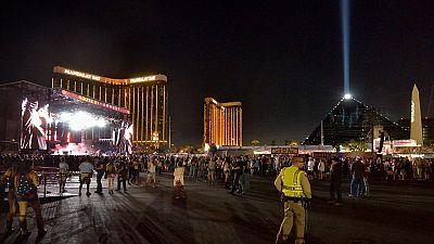 Fusillade de Las Vegas : ce que l'on sait, déjà 58 morts