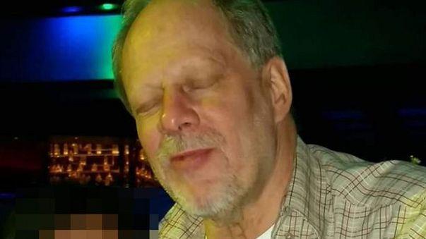 Las Vegas gunman's gambling habit