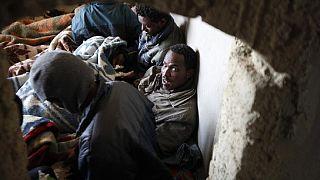 Eritrea suffers new U.S. sanctions over human trafficking