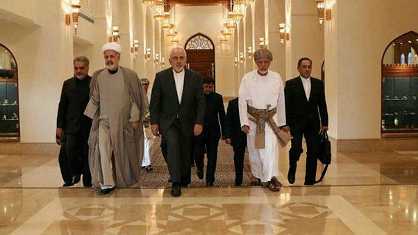 سفر ظریف به عمان و قطر با چه هدفی؟