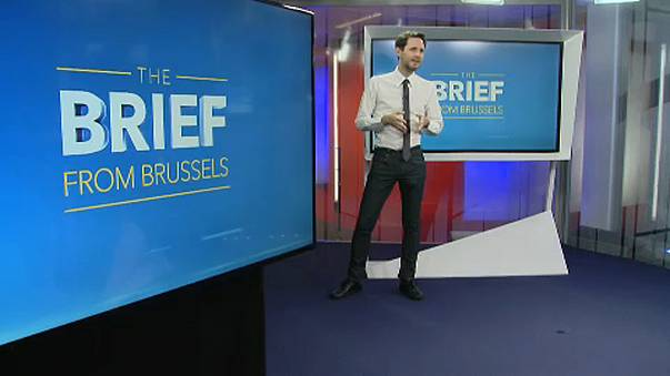 The Brief From Brussels: die Katalonien-Frage