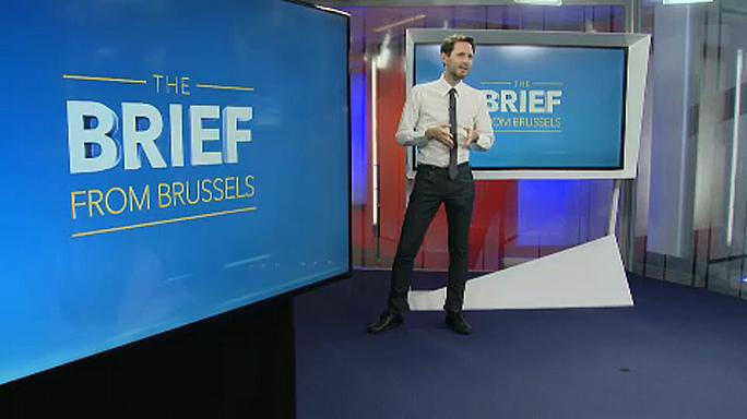 The Brief From Brussels: die Katalonien-Frage