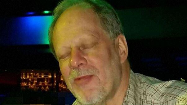 What we know about Las Vegas gunman Stephen Paddock