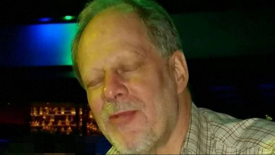 What we know about Las Vegas gunman Stephen Paddock