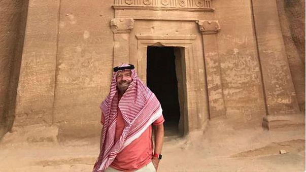 الملياردير ريتشارد برانسون يختار السعودية للاستثمار.. ماذا سيفعل؟