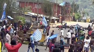 U.S. extends security alert for Cameroon's restive English – speaking regions