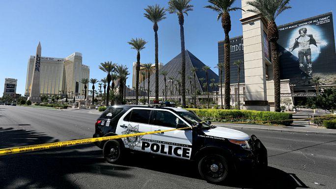 Las Vegas: Stephen Paddock egy bankrabló fia volt