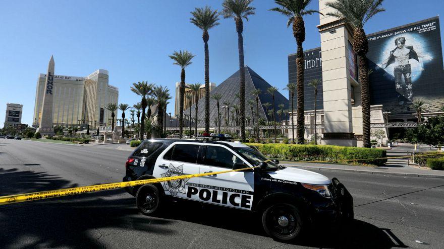 Las Vegas saldırganı mercek altında