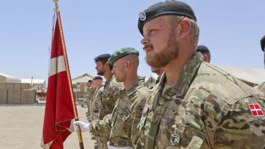 دانمارک نیروی تازه به افغانستان میفرستد