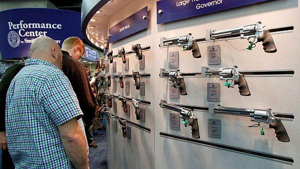 Vegas shooting renews gun control debate