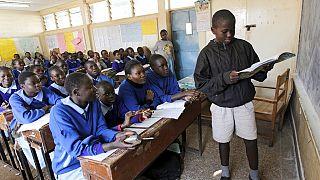 """La Banque mondiale alarme sur une """"crise de l'apprentissage"""" dans les pays en développement"""