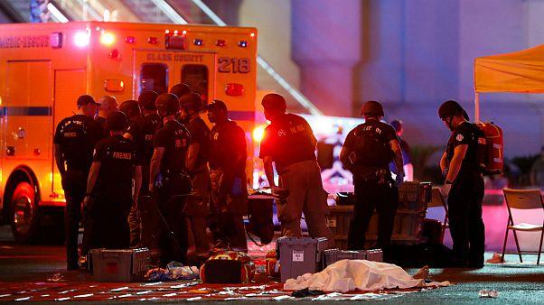 چرا ادعای داعش در مورد حمله لاس وگاس نادرست است؟