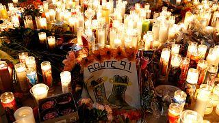 A Las Vegas-i mészárlás áldozatai