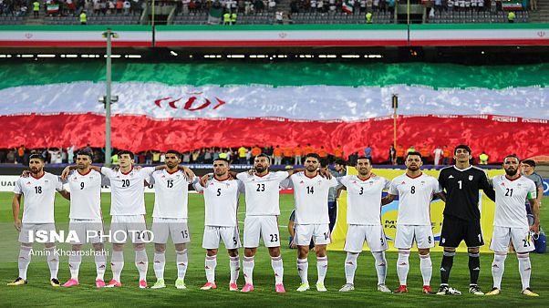 جریمه نقدی فوتبال ایران؛ جشن صعود ۴۶ هزار دلاری