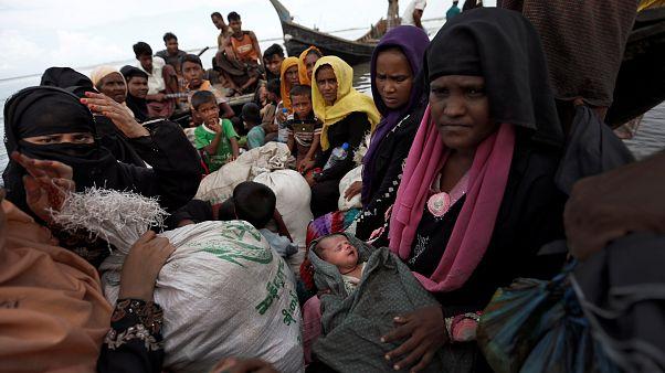 سازمان ملل: جهان در سال جاری بیش از ۲ میلیون پناهجو داشته است