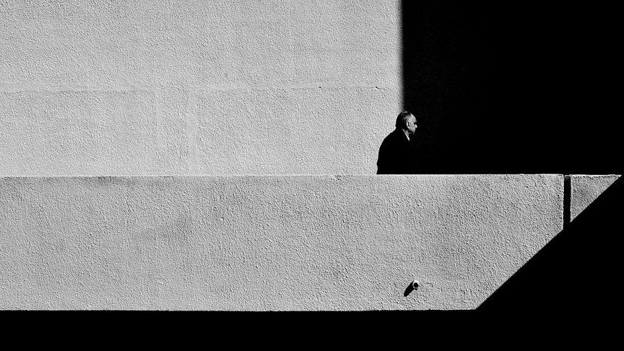 Δεύτερη θέση στα International Photograph Awards 2017 για τον Στέφανο Κουρατζή