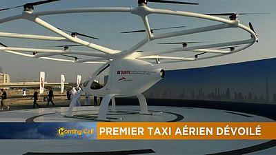 Des taxis volants et avions de fret sans pilotes, très bientôt dans la stratosphère [Hi-Tech]