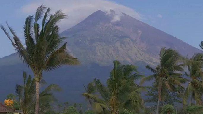 Nem hajlandóak visszamenni a vulkánhoz