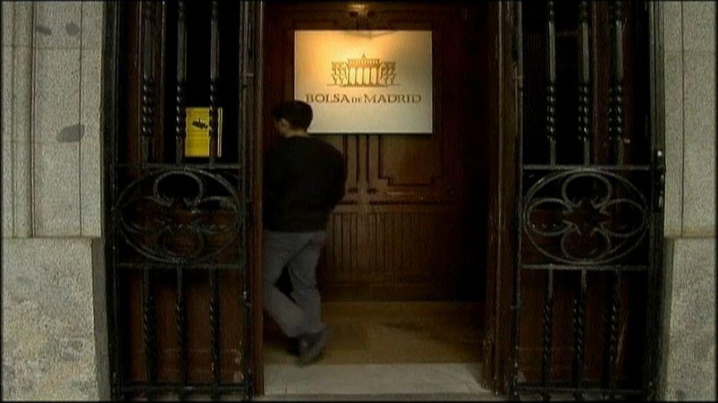 La bolsa española resiste al desafío catalán