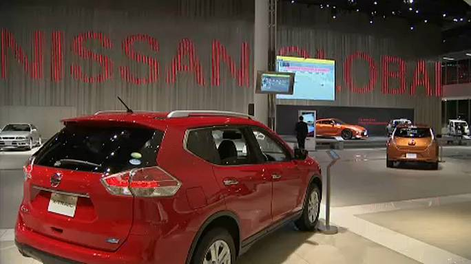Nissan costretta a richiamare oltre 1 milione di autovetture