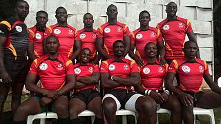Ugandan rugby players 'disappear' after tournament in Germany